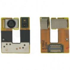 Banda camera frontala si senzori proximitate Nokia Lumia 830 Originala