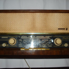 Radio Philips - Sagitta 431 - Aparat radio