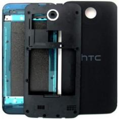 Carcasa HTC Desire 300 Originala Neagra
