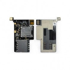 Banda cu cititor sim si card HTC Desire Originala - Conector GSM