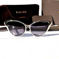 Ochelari de soare de dama Tom Ford Anlellca TF0321 E2 - Ochelari de soare Tom Ford