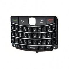 Tastatura BlackBerry Bold 9700 Originala Neagra - Tastatura telefon mobil