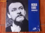 nicolae florei vol II romante stm epe 0976 disc vinyl lp muzica populara folclor