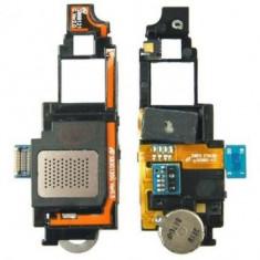 Sonerie si casca Samsung S8600 Wave 3 Originala - Difuzor telefon
