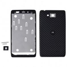 Carcasa Motorola RAZR HD XT925 Originala Neagra