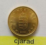 Moneda 1 Forint - UNGARIA 2005 *cod 1873 a.UNC, Europa