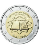 IRLANDA 2 euro comemorativa 2007 TOR, UNC, Europa, Cupru-Nichel