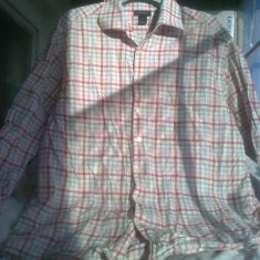 Camasa Gant, nr.XL, maneca lunga - Camasa barbati Gant, Multicolor