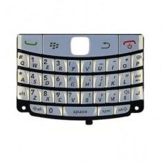 Tastatura BlackBerry Bold 9700 Originala Alba - Tastatura telefon mobil