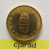 Moneda 1 Forint - UNGARIA 2006 *cod 1874 xF, Europa