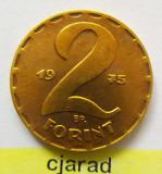 Moneda 2 Forinti - UNGARIA 1975 *cod 1857 a.UNC