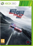 Need For Speed Rivals Xbox360, Curse auto-moto, 12+, Multiplayer, Electronic Arts