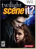 Scene It? Twilight Nintendo Wii