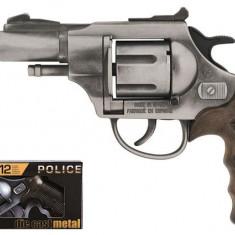 Revolver Politie Gonher Old Silver 38/1