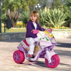 Peg Perego - Raider Princess