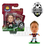 Figurina Soccerstarz West Ham United Fc Mohamed Diame 2014