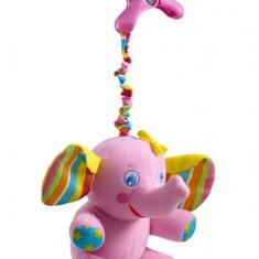 Tiny Love Prietena Isteata Elefantica Elsie - Jucarie zornaitoare