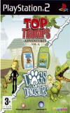 Top Trumps Dinosaurs And Dogs Ps2, Ubisoft