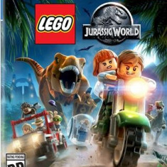 Lego Jurassic World Ps Vita - Jocuri PS Vita, Actiune, 3+, Single player