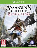 Assassin's Creed Iv Black Flag Xbox One, Role playing, 18+, Ubisoft