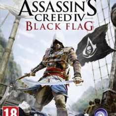 Assassin's Creed Iv Black Flag Xbox One - Jocuri Xbox One, Role playing, 18+