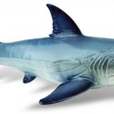 Rechin Alb - Figurina Animale Bullyland