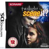 Scene It? Twilight Nintendo Ds