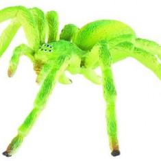 Paianjen Verde Micrommata - Figurina Animale Bullyland