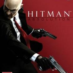 Hitman Absolution Xbox360 - Jocuri Xbox 360, Shooting, 18+