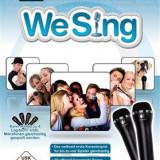 We Sing Bundle Nintendo Wii - Jocuri WII, Simulatoare, 12+