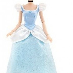 Papusa Disney Cenusareasa - Figurina Desene animate