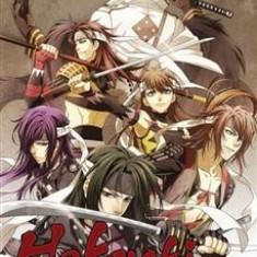 Hakuoki Warriors Of The Shinsengumi Psp - Jocuri PSP