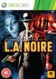 L.A. Noire Xbox360, Actiune, 18+, Rockstar Games