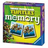 Jocul Memoriei - Testoasele Disney Ravensburger