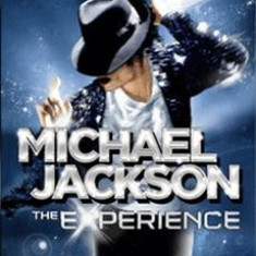 Michael Jackson The Experience Psp - Jocuri PSP Ubisoft, Simulatoare, Toate varstele, Single player