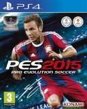 Pes 2015 Pro Evolution Soccer Ps4