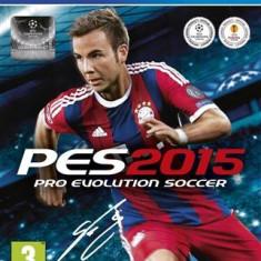 Pes 2015 Pro Evolution Soccer Ps4, Sporturi, 3+