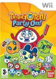Tamagotchi Party On Nintendo Wii, Actiune, Toate varstele