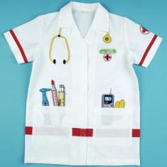 Halat De Doctor Pentru Copii - Scule si unelte Klein