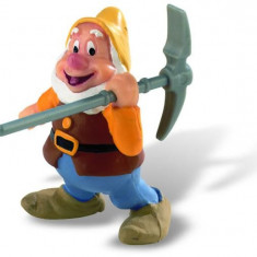 Piticul Happy - Figurina Desene animate Bullyland