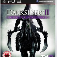 Darksiders 2 Ps3 - Jocuri PS3 Thq, Role playing, 12+