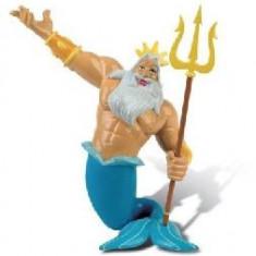 Triton - Figurina Desene animate Bullyland