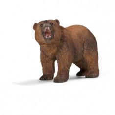 Figurina Animal Urs Grizzly - Figurina Animale Schleich