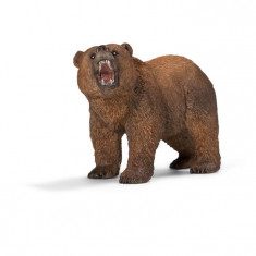 Figurina Animal Urs Grizzly - Figurina Animale Schleich