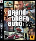Grand Theft Auto Iv Ps3, Actiune, 18+, Rockstar Games