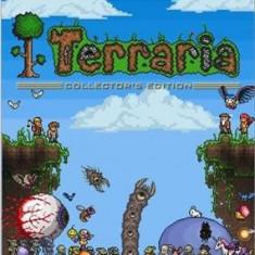 Terraria Xbox360 - Jocuri Xbox 360, Strategie, 12+