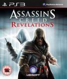 Assassin's Creed Revelations Ps3, Actiune, 18+, Ubisoft