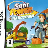 Sam Power Handyman Nintendo Ds