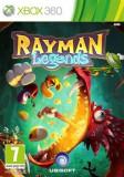 Rayman Legends Xbox360, Actiune, 3+