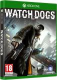 Watch Dogs Xbox One, Shooting, 18+, Ubisoft